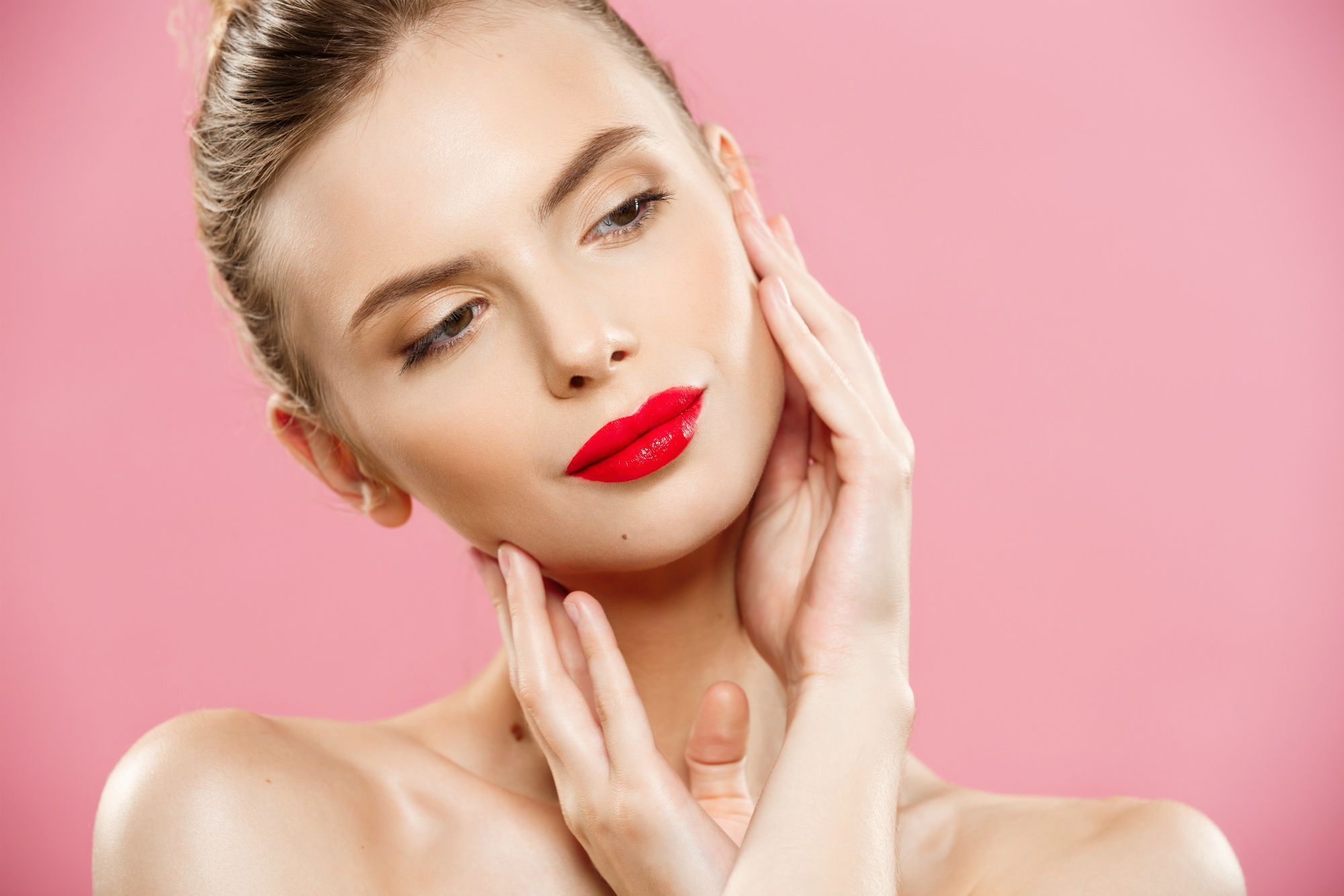 Face Shaping Massage 2